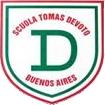 Campus Virtual Tomás Devoto